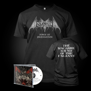 Force of Profanation -  CD Bundle