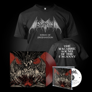 Pre-Order: Force of Profanation -  Deluxe Bundle