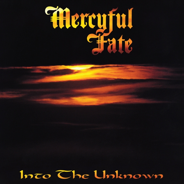 Mercyful Fate Quot Into The Unknown Quot 12 Quot Indiemerchstore