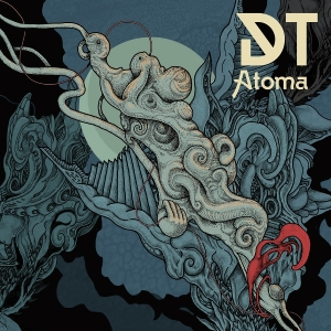 Atoma (Ltd. Digipak)