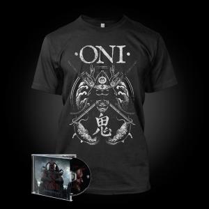 Pre-Order: Ironshore -  CD Bundle