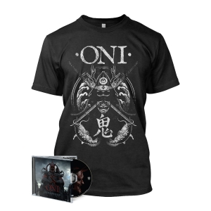 Ironshore -  CD Bundle
