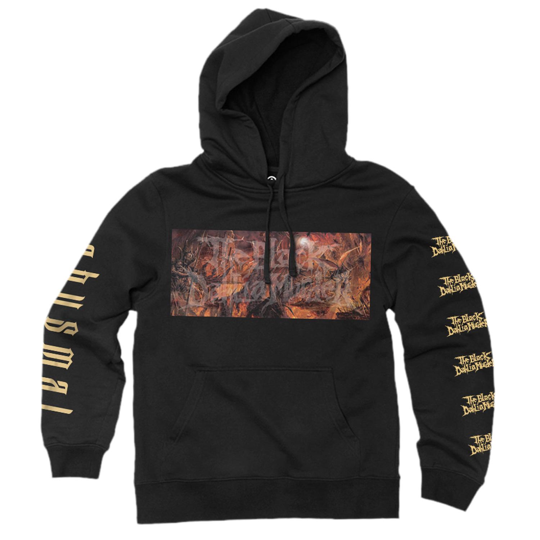 Black dahlia murder hoodie