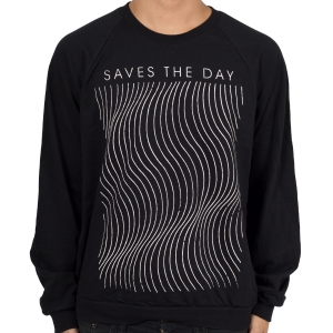 Waves Crewneck