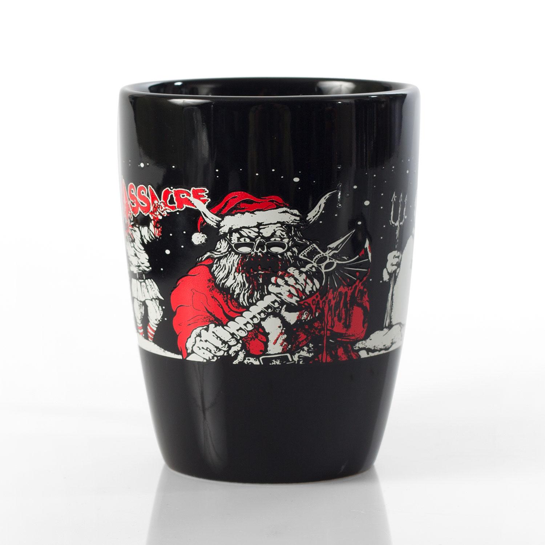 Chrismassacre Coffee Mug