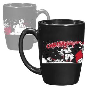 Pre-Order: Chrismassacre Coffee Mug