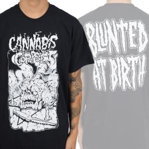 Blunted At Birth