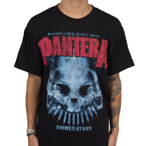 Domination t shirts