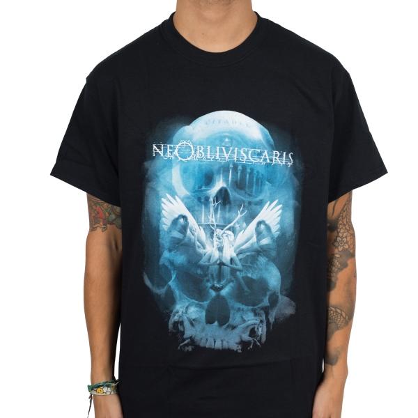 Ne Obliviscaris Quot Citadel Quot T Shirt Indiemerchstore
