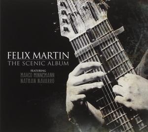 The Scenic Album