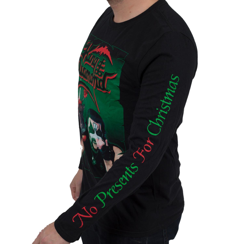 King diamond no presents for christmas -  No Presents For Christmas