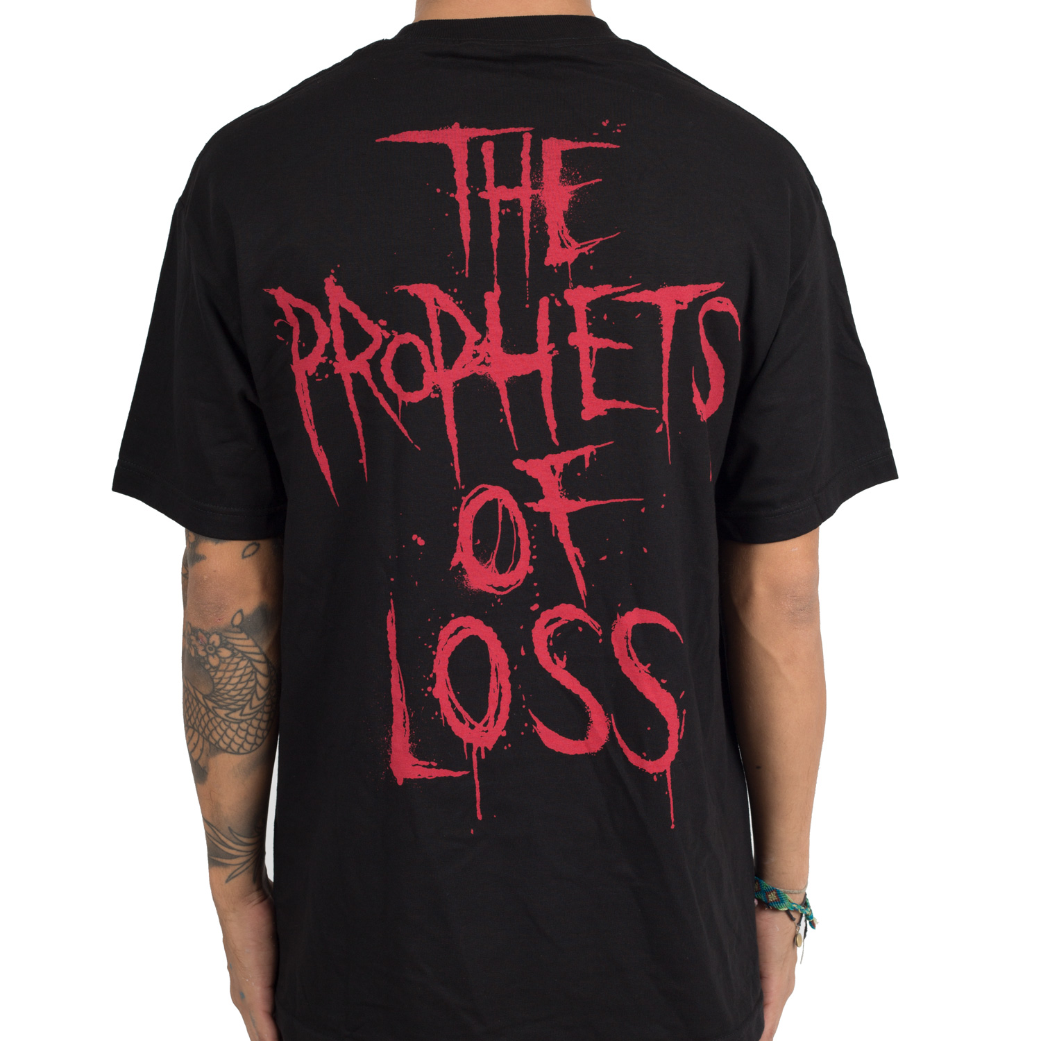 Prophets Of Loss