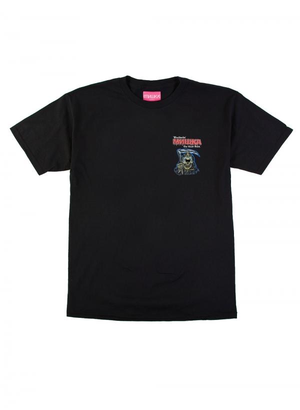 Lamour Supreme: Book of Souls T-Shirt
