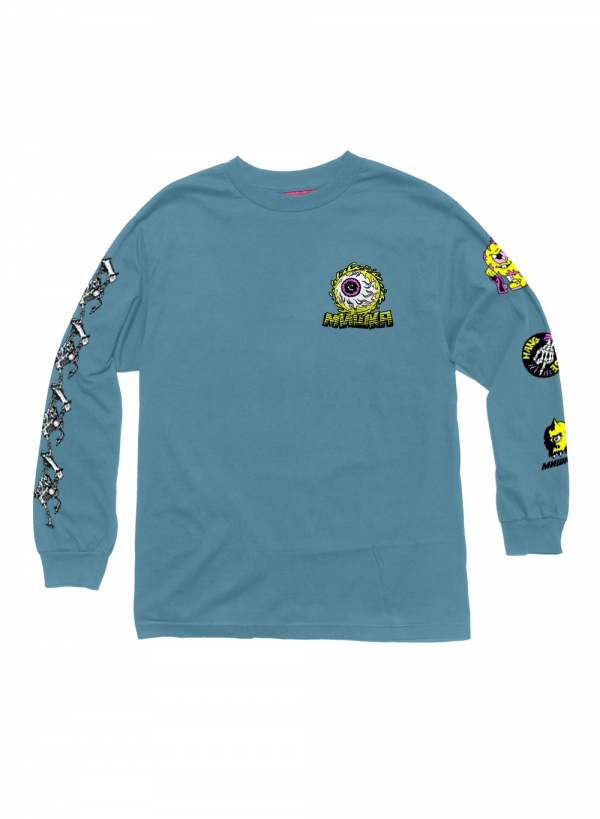 Lamour Supreme: Misled Youth L/S Shirt