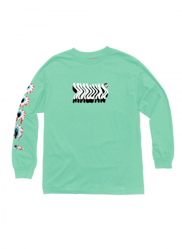 Meltdown L/S Shirt