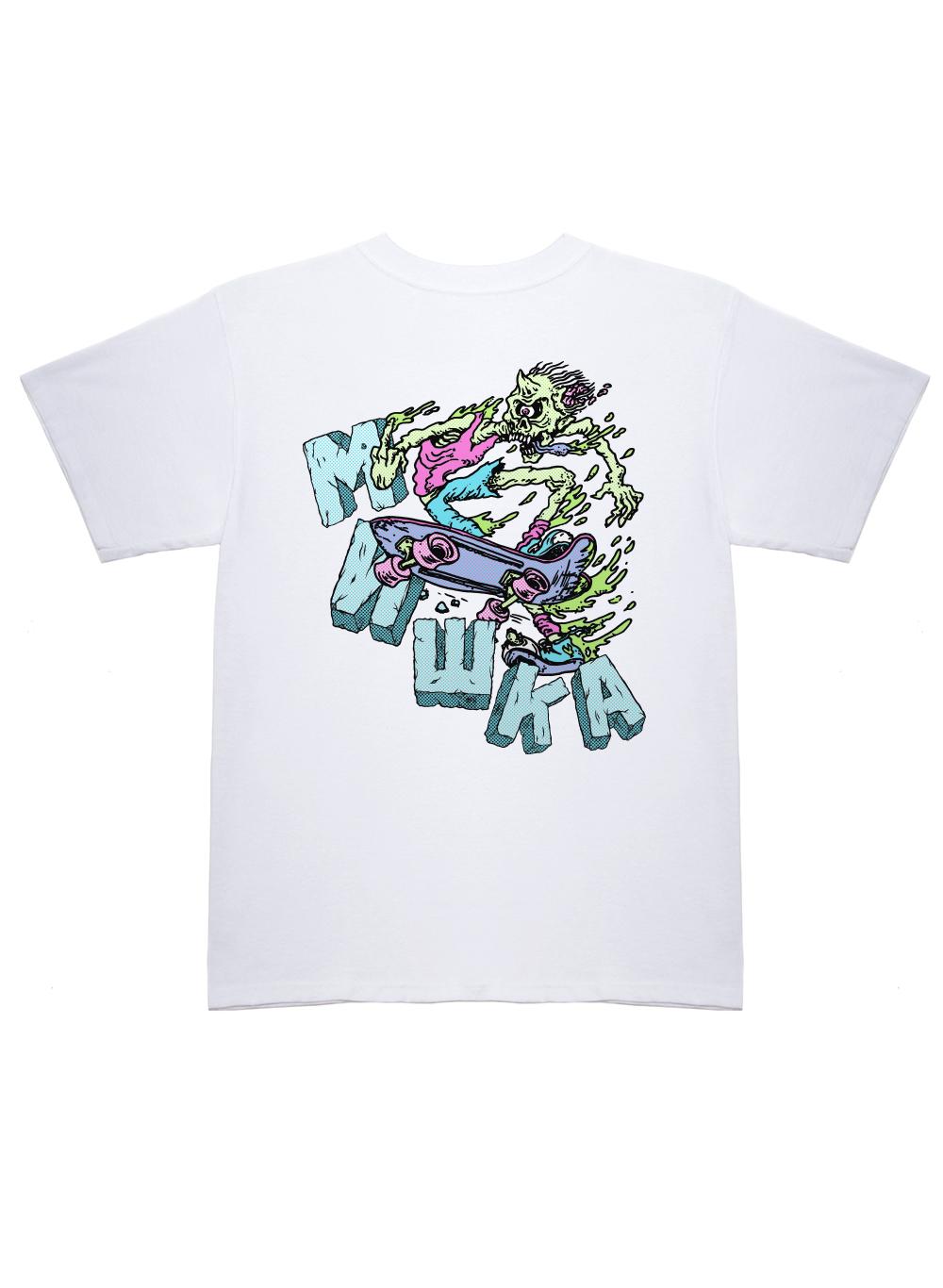 Lamour Supreme: Cyco Ripper T-Shirt