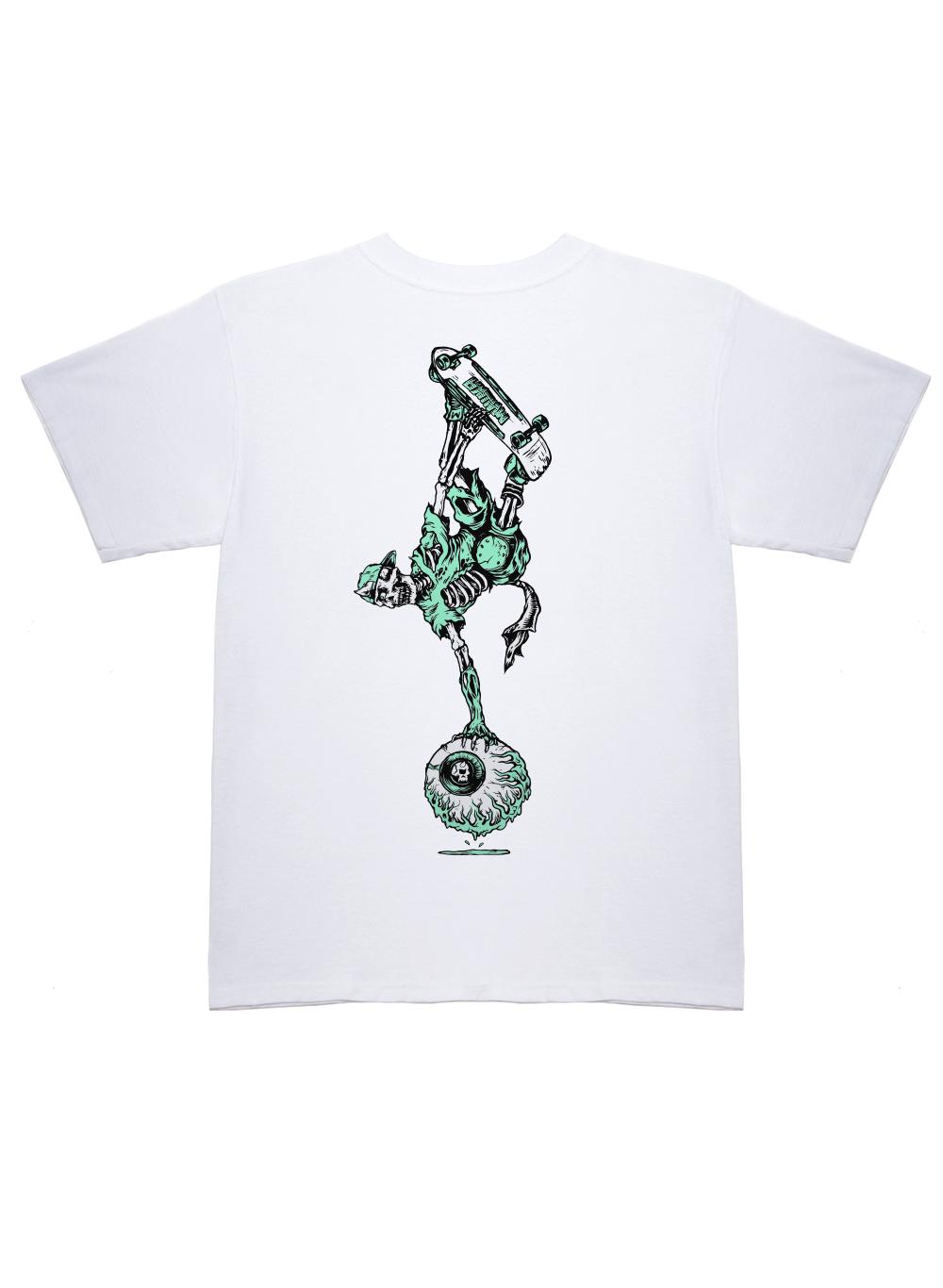 Lamour Supreme: Cyco Handplant T-Shirt