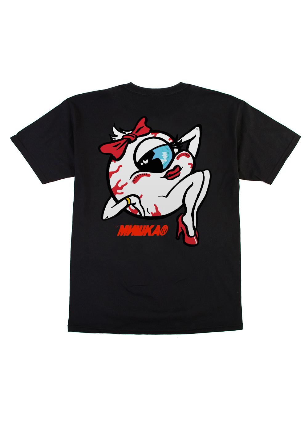 Muse Keep Watch T-Shirt