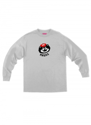 Death Adder Mascot Crewneck