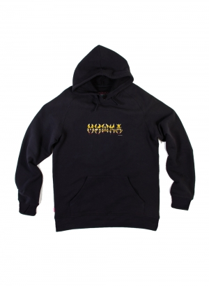 Sinister Edge Pullover Hoodie