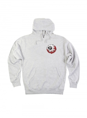 Lamour Supreme: Split Icons Pullover Hoodie