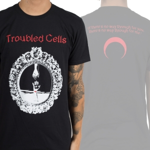 Troubled Cells (Black)