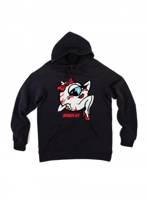 Muse Keep Watch Pullover Hoodie