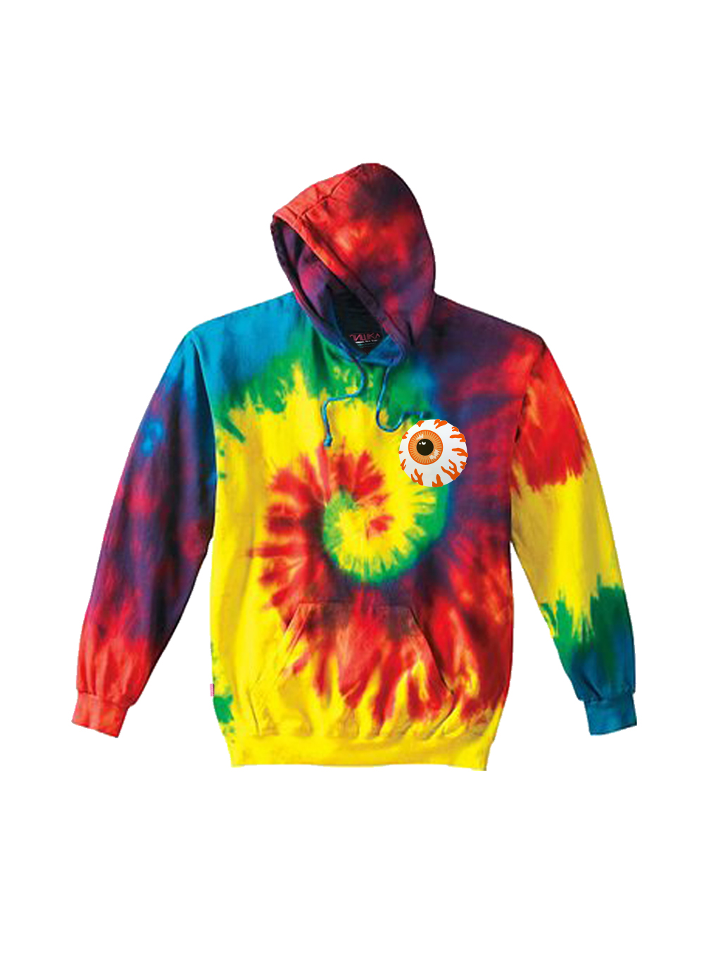 Keep Watch Pullover Hoodie
