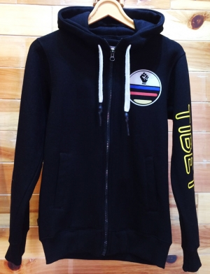 RiseUp ZIpper Jackets