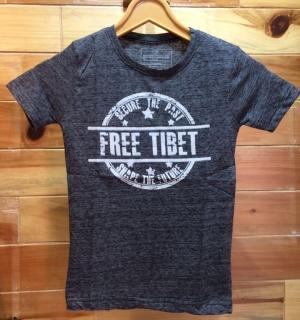 Secure-Free Tibet