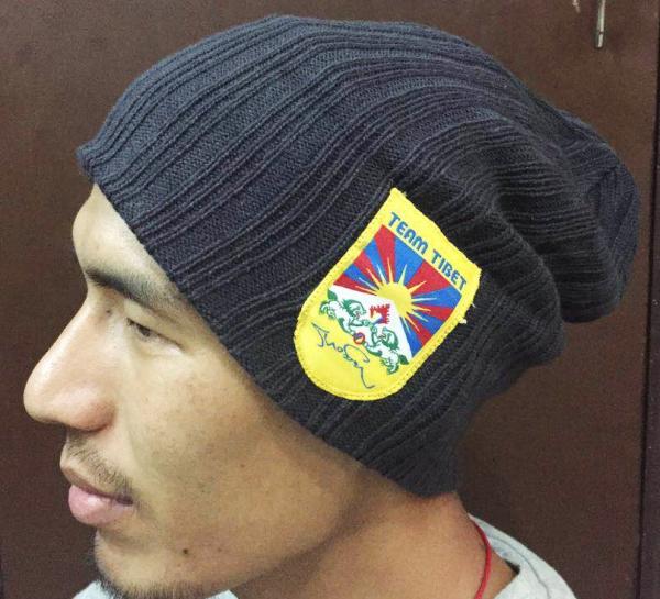Team Tibet Beanie
