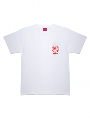 Fanzine Keep Watch Pocket Tee
