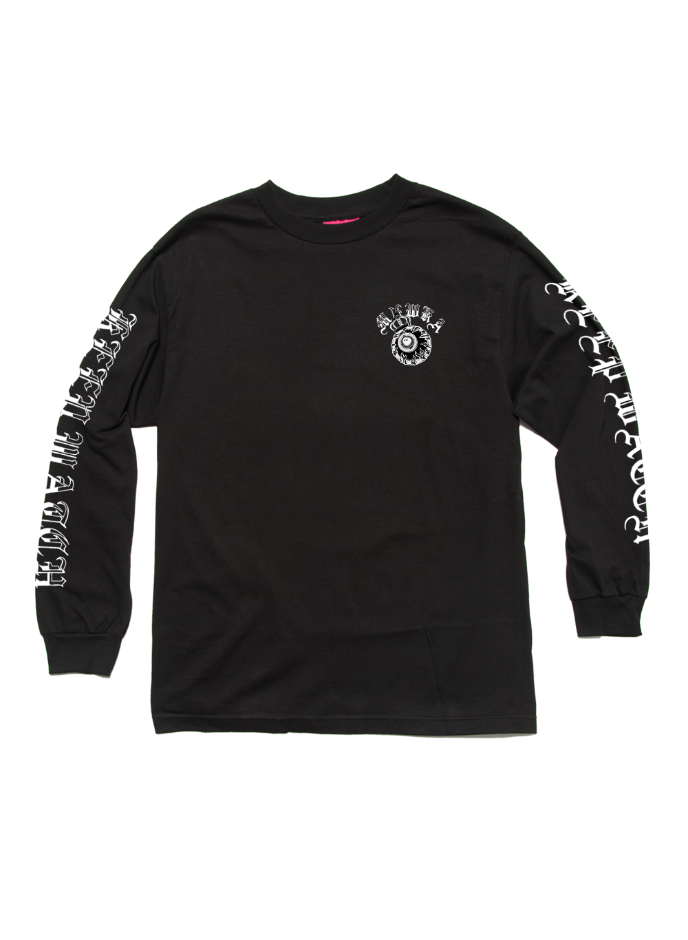 Hazelip Keep Watch L/S Shirt