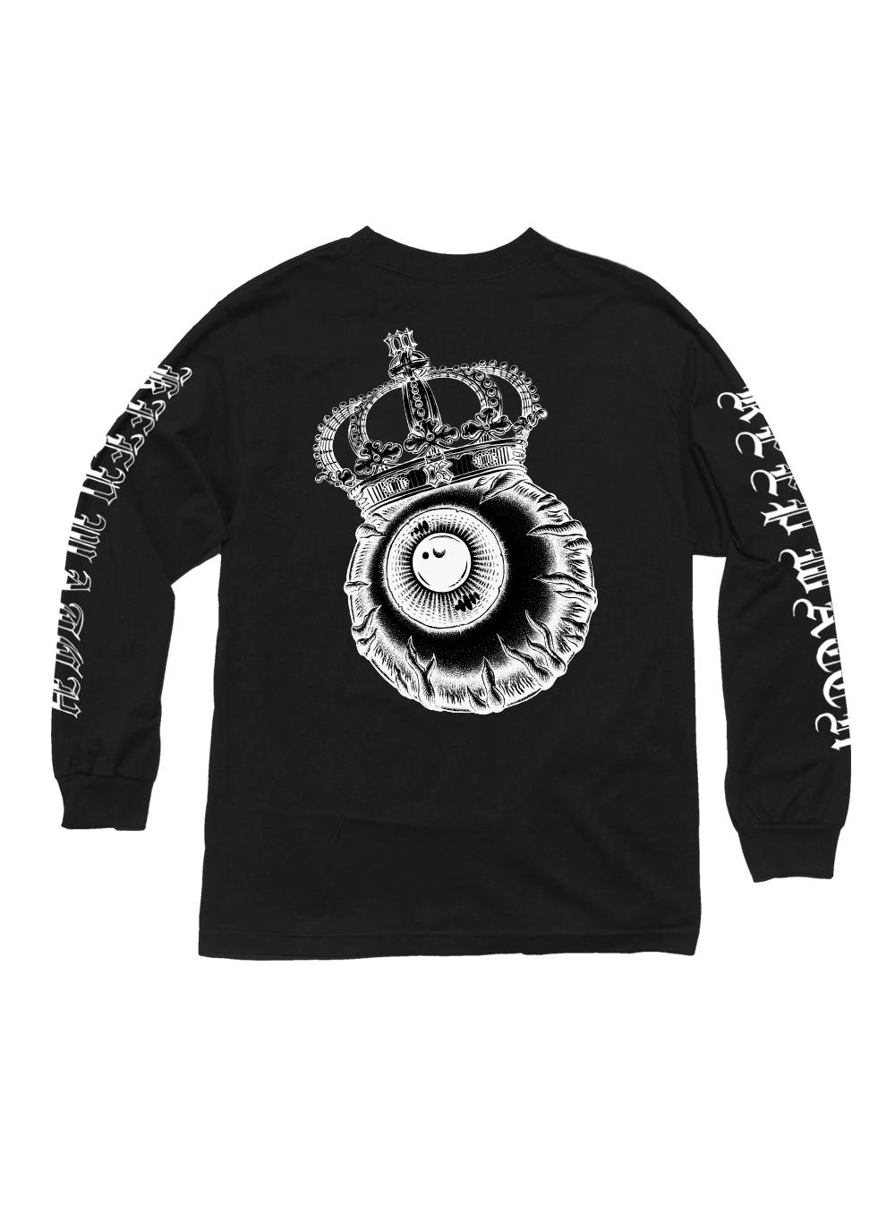 Hazelip Keep Watch L/S Shirt