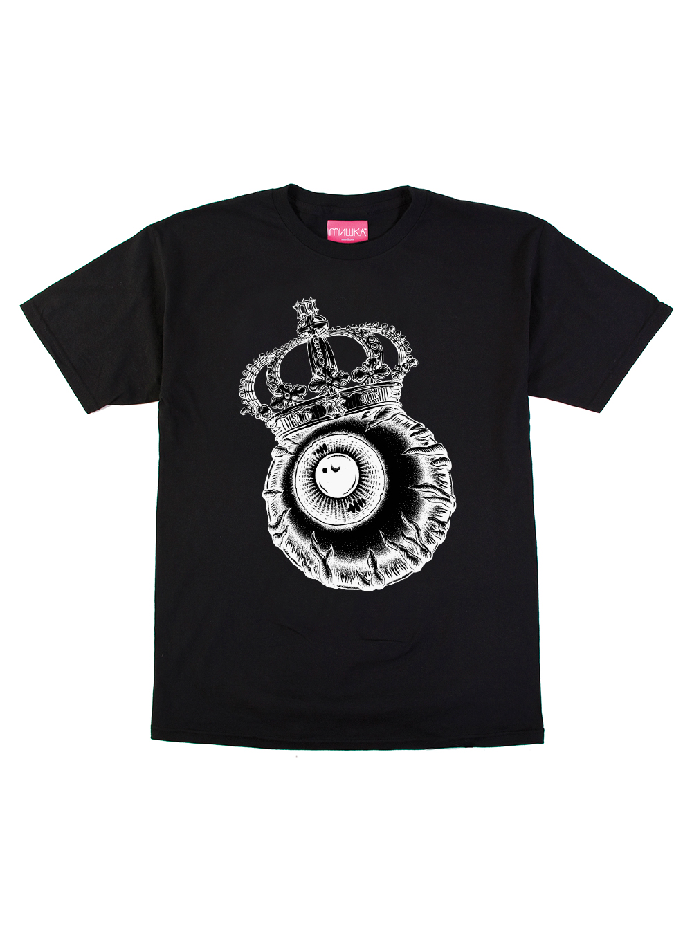 Hazelip Keep Watch T-Shirt