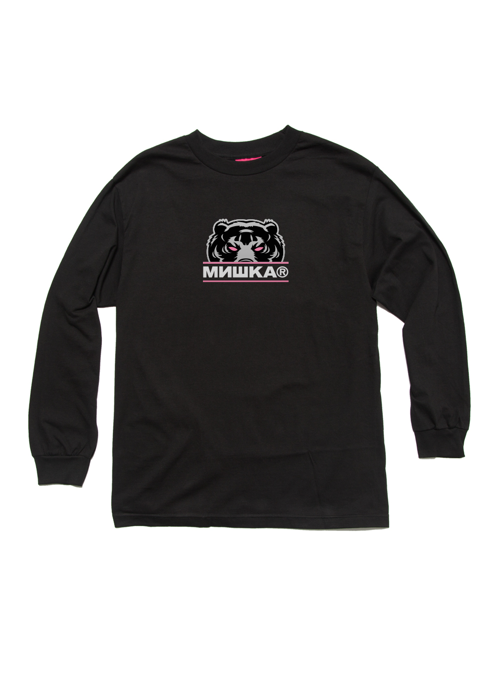 Death Adder Sport L/S Shirt