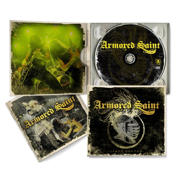 Carpe Noctum -  CD Bundle