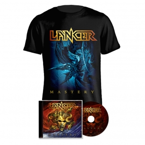 Mastery Tee + CD Bundle