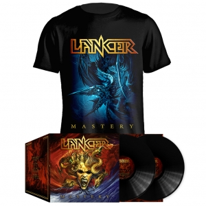 Mastery Tee + LP Bundle