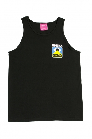Neighborhood Keep Watch Tank Top