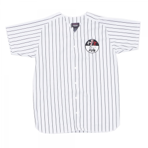 Stamp Em Out Baseball Jersey