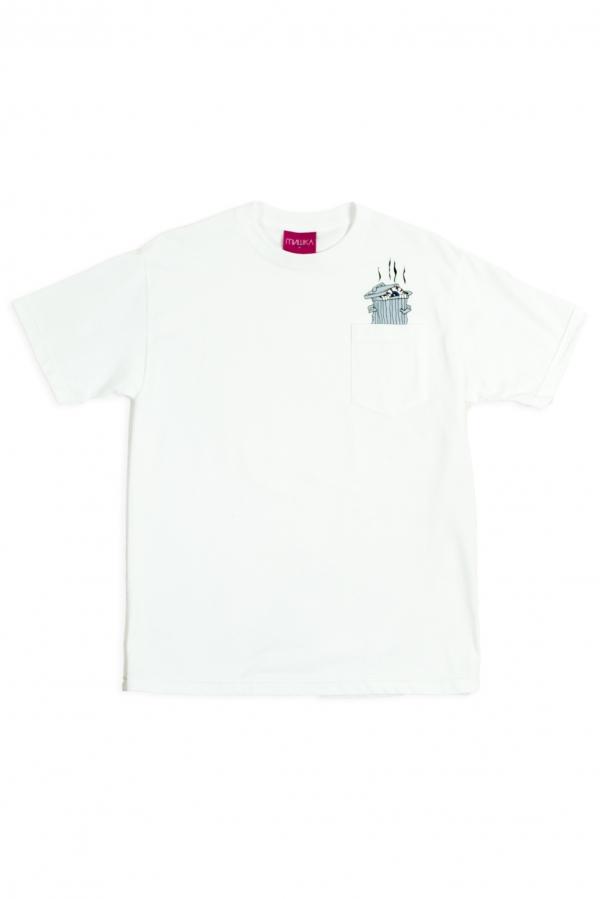 Trash Pocket T-Shirt