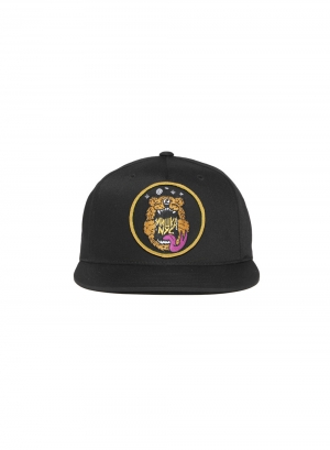 Cartoon Adder Snapback