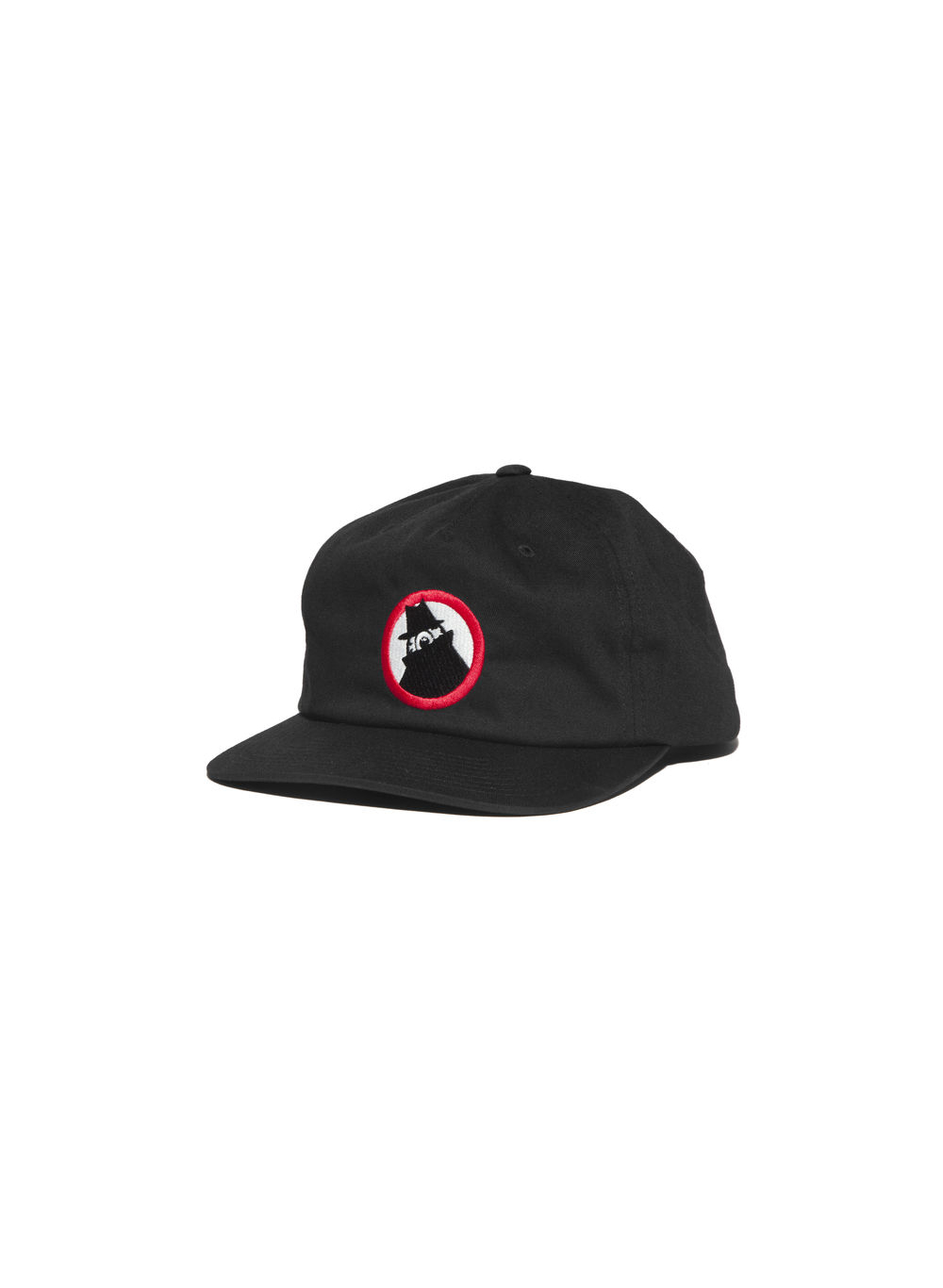 Neighborhood Keep Watch Snapback