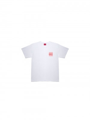 Keep Watch Grid T-Shirt