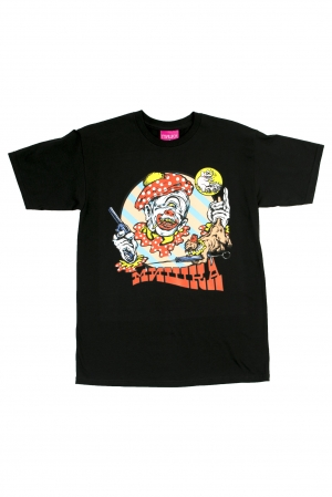 Lamour Supreme: Last Laugh T-Shirt