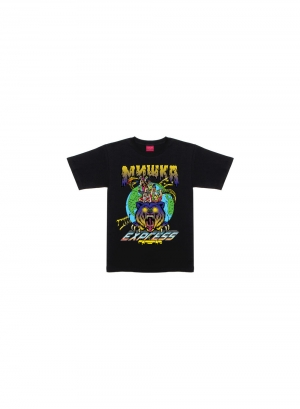Lamour Supreme: Vomit Express T-Shirt