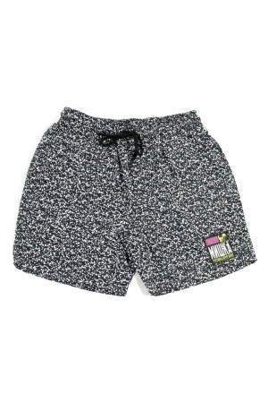 Detention Shorts