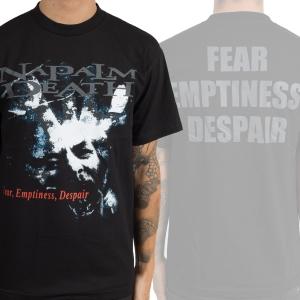 Fear, Emptiness, Despair
