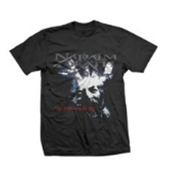 Napalm Death Quot Fear Emptiness Despair Quot T Shirt